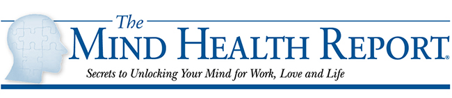 The Mind Health Report